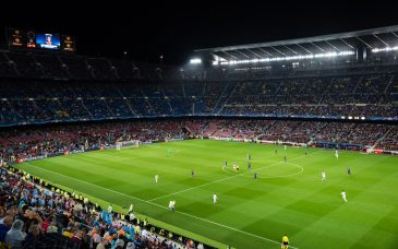 Stadio Camp Nou Barcellona