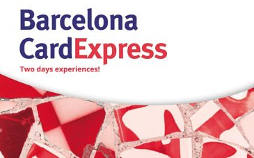 Acquista la Barcelona Card Express
